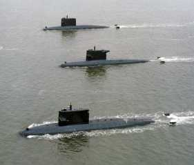 Current Dutch Walrus submarines, an exceptional good craft with very effective operational output with the lowest possible costs.